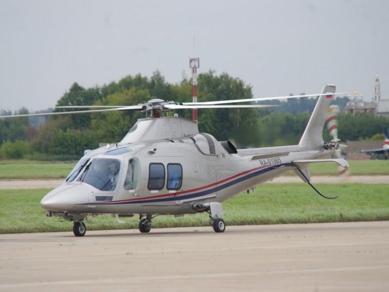 Augusta AW - 119