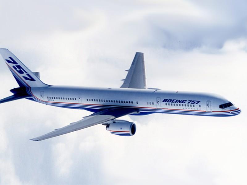 Boeing-757-200