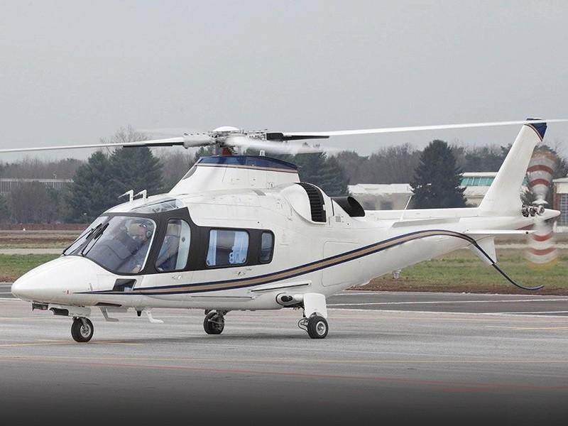 Augusta AW - 109