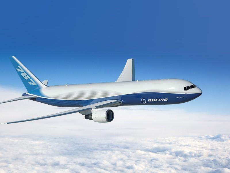 Boeing-767